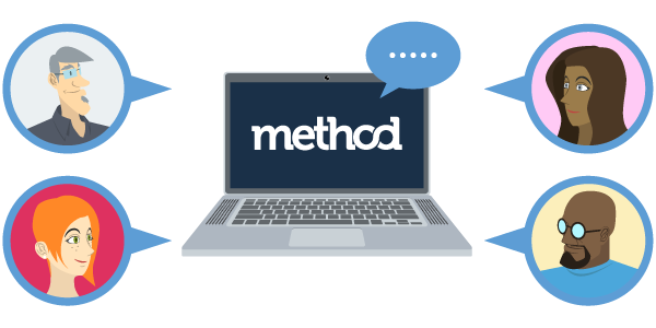 Register for a Tour of Method:CRM