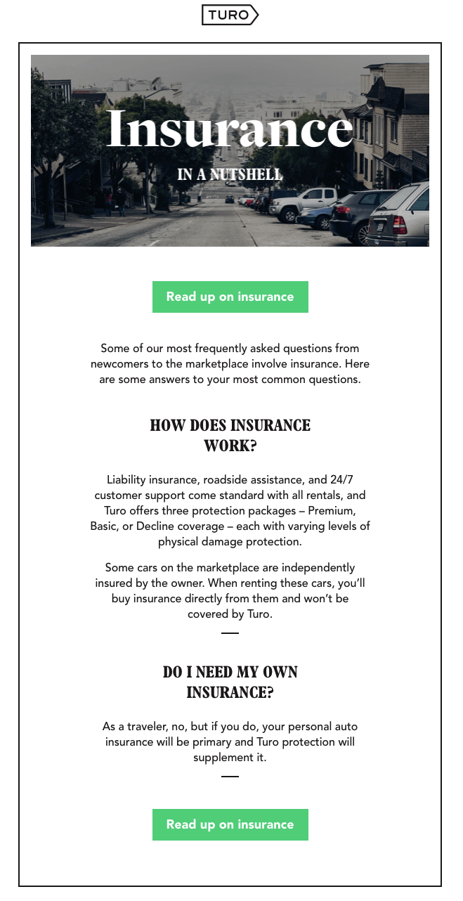 lead marketing car insurance