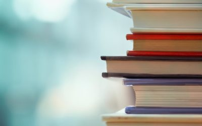 8 Books Small Business Marketers Need to Read