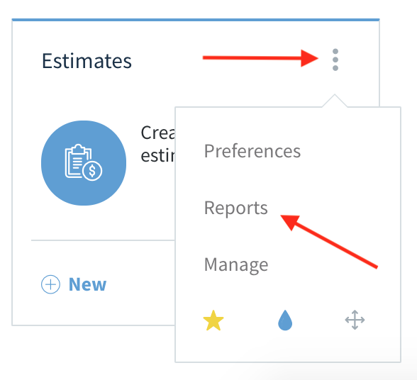 Method:CRM estimates app