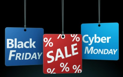 How to Set Your Small Business Up for Black Friday Success