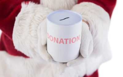 10 Great Holiday Fundraising Campaigns for Nonprofits