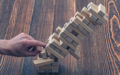 9 Mistakes You're Making with Your Lead Management Strategy