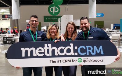 Top 10 Highlights from QuickBooks Connect San Jose