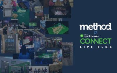 Live Blog: QuickBooks Connect San Jose 2018