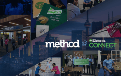 Live Blog: QuickBooks Connect Toronto 2018