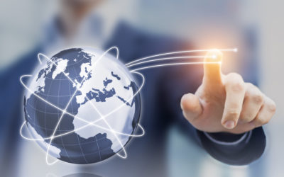 Business Going Global: 5 International Business Trends for Accountants to Watch