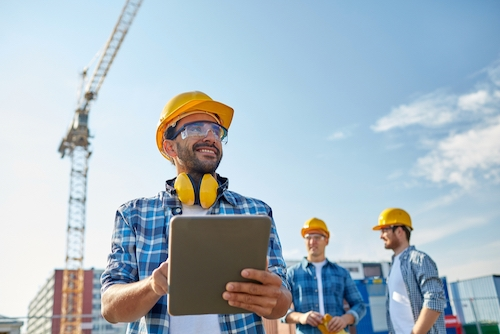 Leveraging Cloud Technology in the Construction Industry