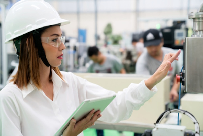 The Smart Manufacturing Transformation