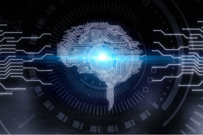 Digital brain representation of artificial intelligence