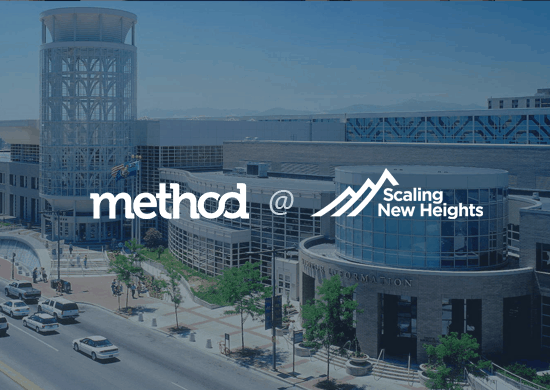 Live Blog: Scaling New Heights 2019