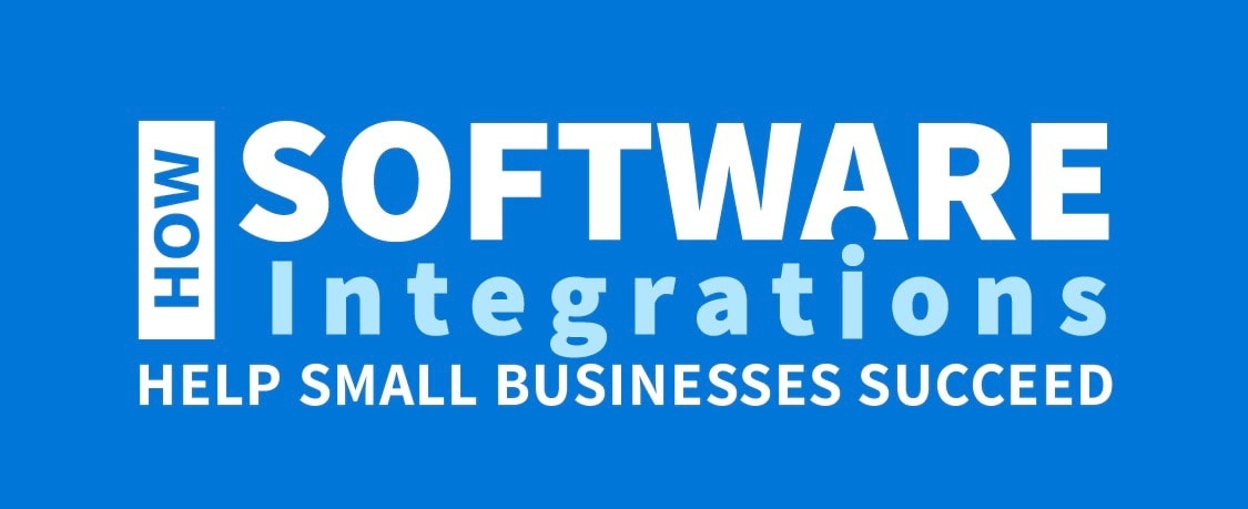 How software integrations help small business succeed