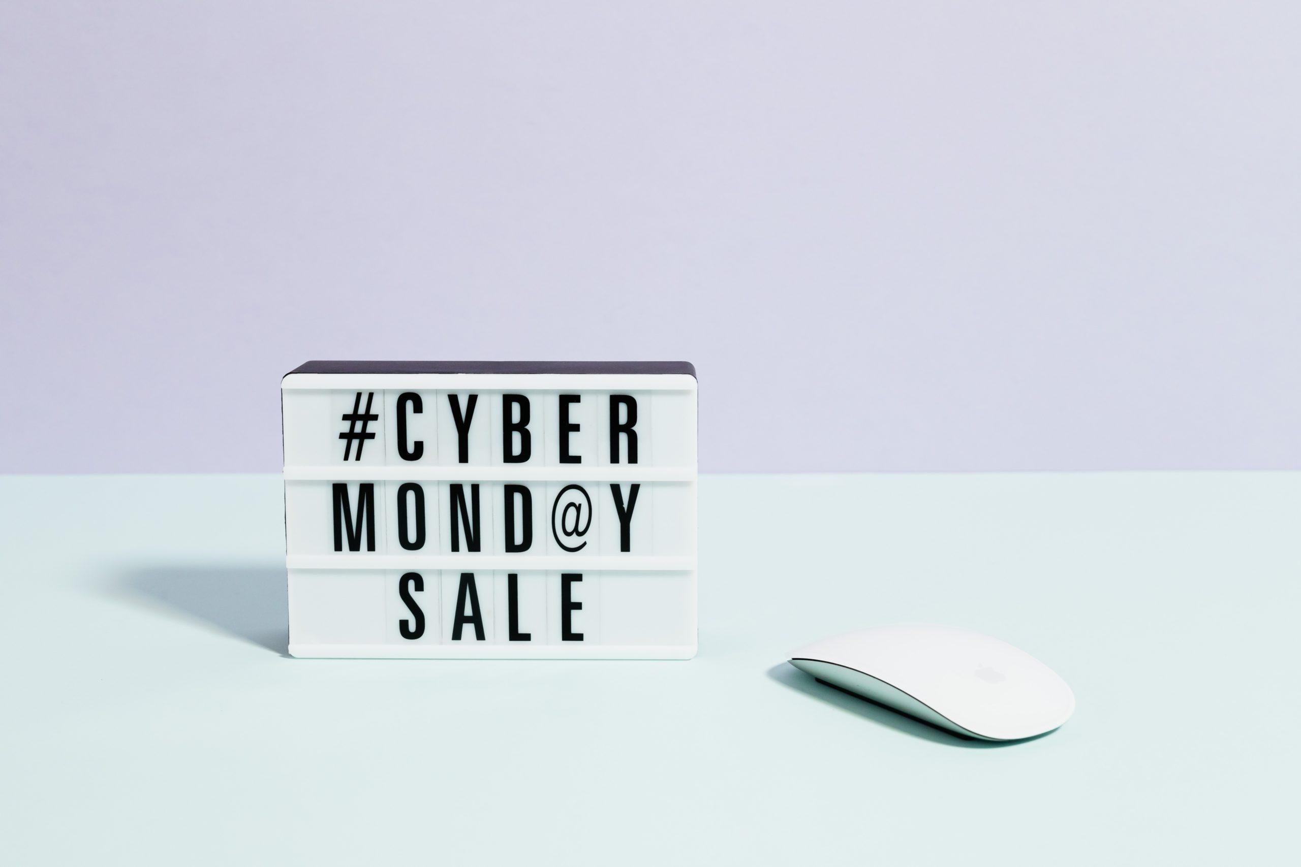 #CyberMond@ySale